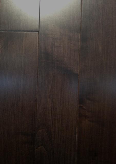 Hard Maple – Graphite