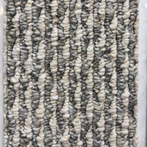 Berber Carpet Installed