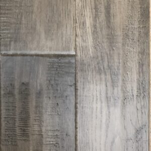 Engineered Oak - Hand Scaped