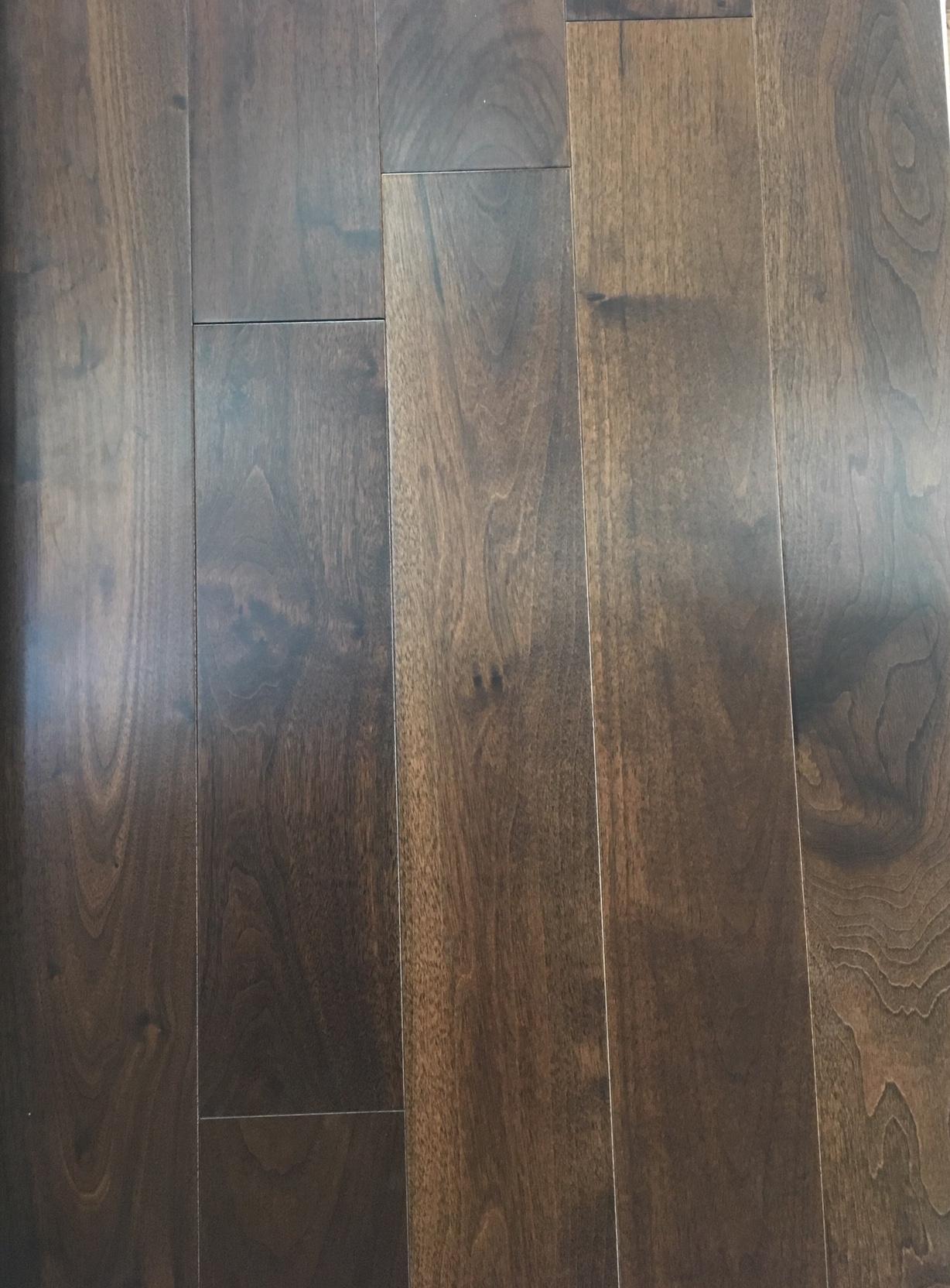 Engineered Hand Scraped Wood Canada Flooring Amp Rugs