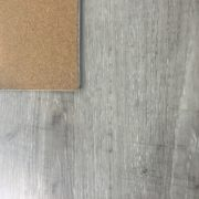 WPC Luxury Vinyl 7.5 MM with Cork