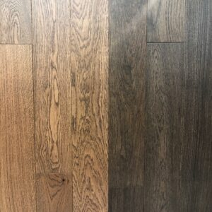 "3/4"" Thickness Engineered Oak"
