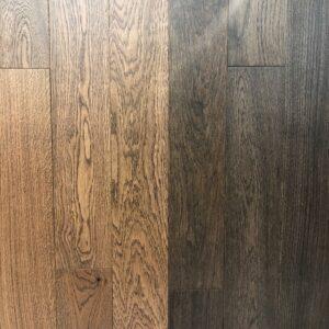 "3/4"" Thickness Engineered Oak"